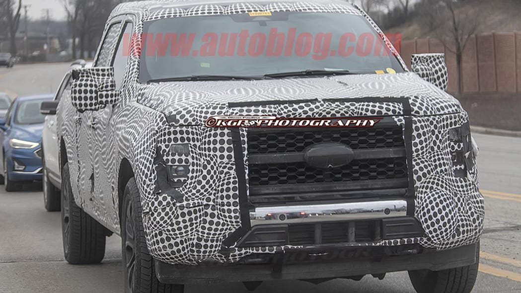 2020 - [Ford] F-Series F-150grille.sp01.KGP_