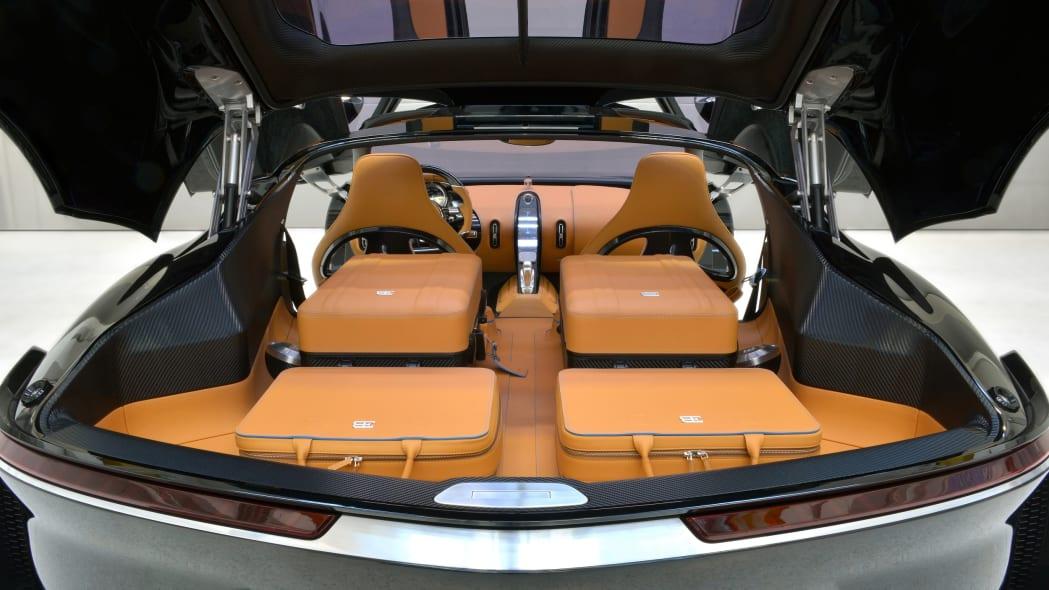 2015 Bugatti Atlantic