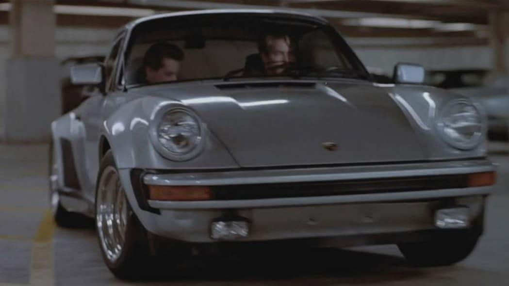 """No Man's Land,"" Porsche 930 Turbos"