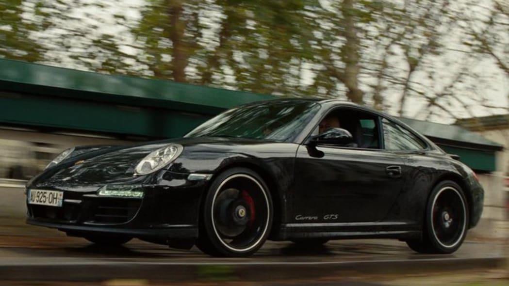 """""""Red 2,"""" 2012 Porsche 911 GTS"""