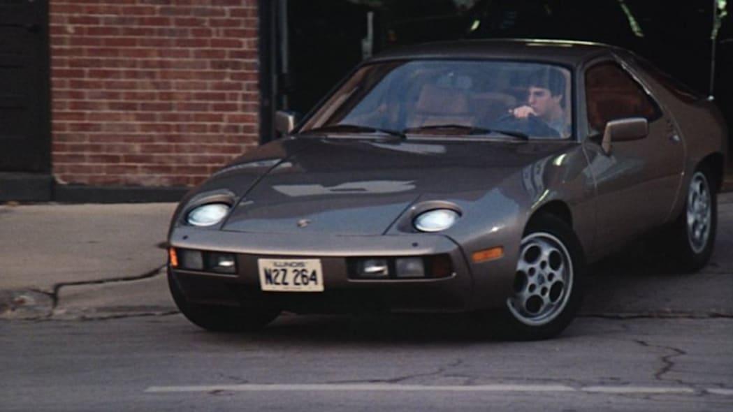 """""""Risky Business,"""" 1979 Porsche 928"""