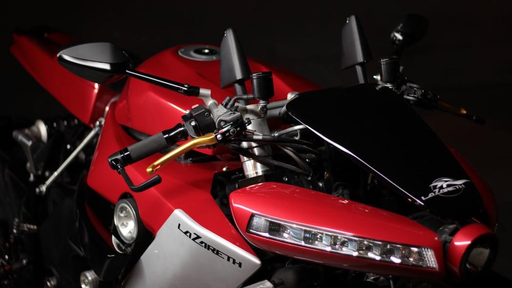 Lazareth LM 410
