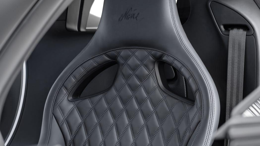 Bugatti Chiron Sport Edition Noire Sportive 6