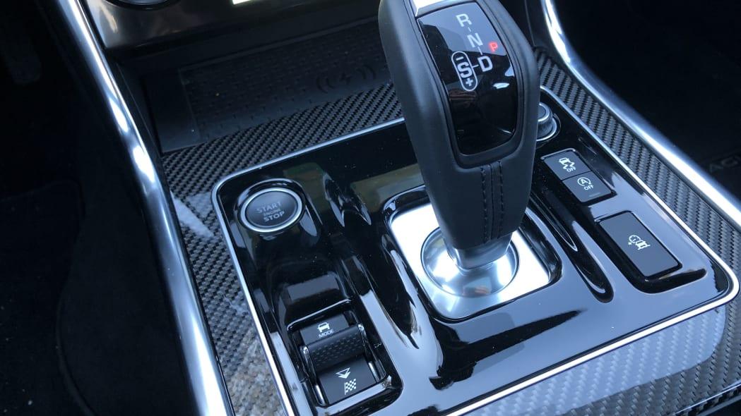 2020 Jaguar XE P300 R-Dynamic S