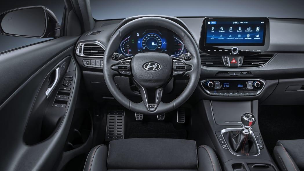 Hyundai Elantra GT / i30