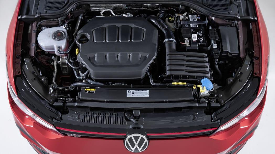 2021 VW GTI