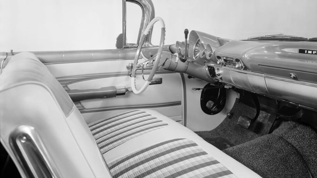 1959-1960 Chevrolet Impala