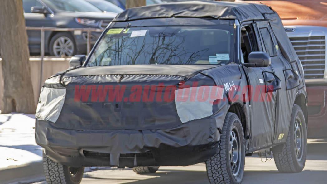 2020 - [Ford] Bronco Sport - Page 2 BabyBronco.bv02