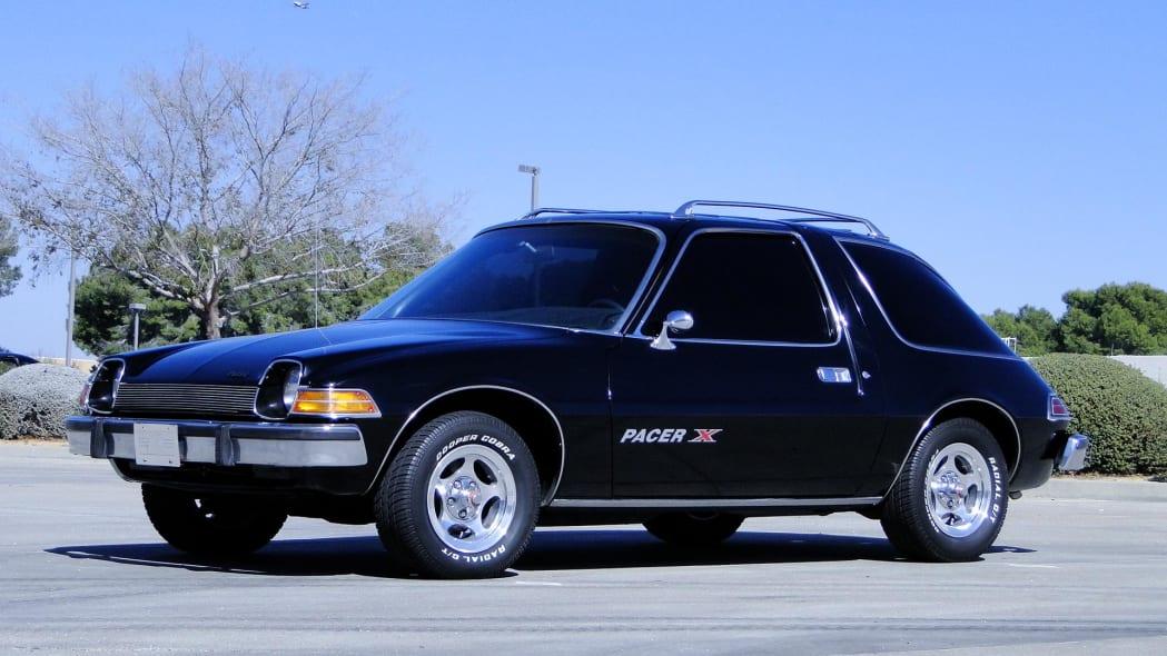 1976 AMC Pacer X