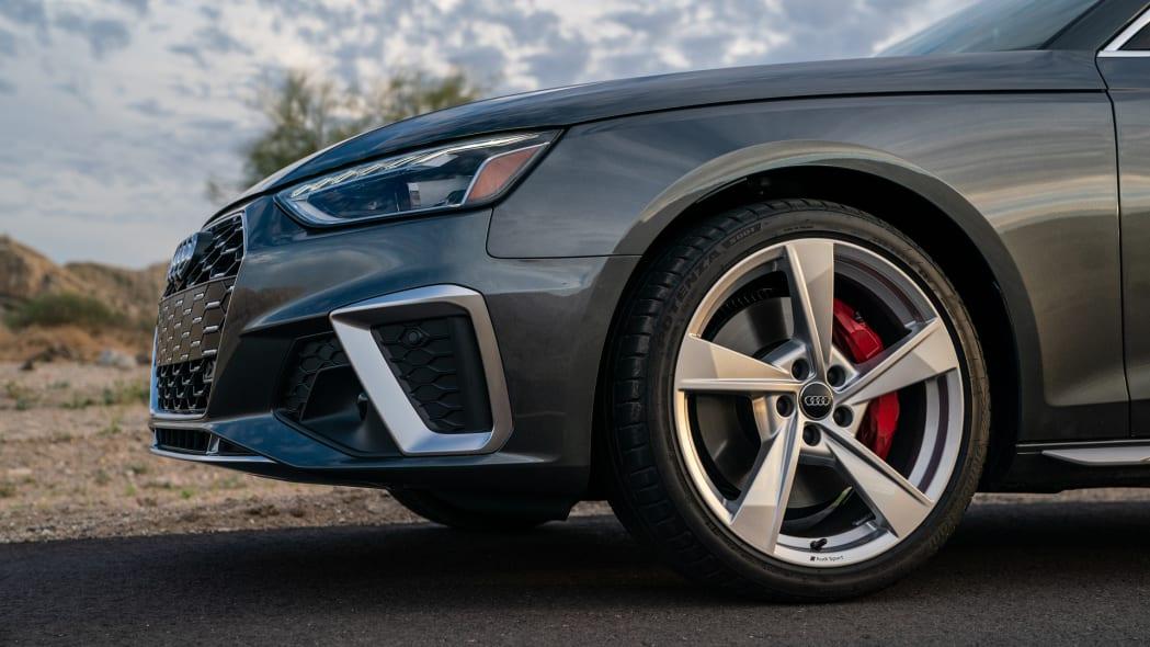 2020 Audi S4