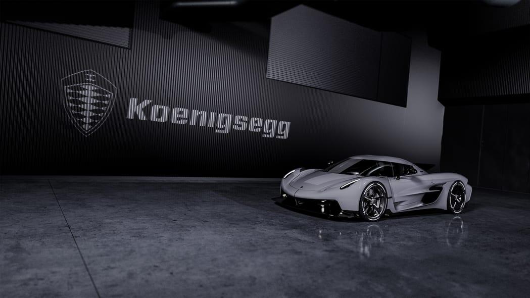 Koenigsegg Jesko Absolut 5