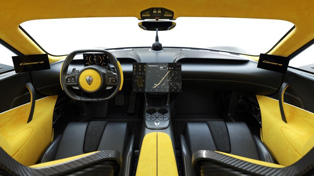 Koenigsegg Gemera 9