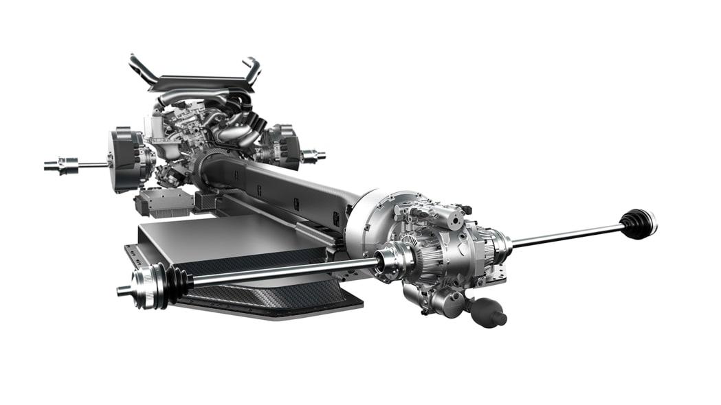 Koenigsegg Gemera 14