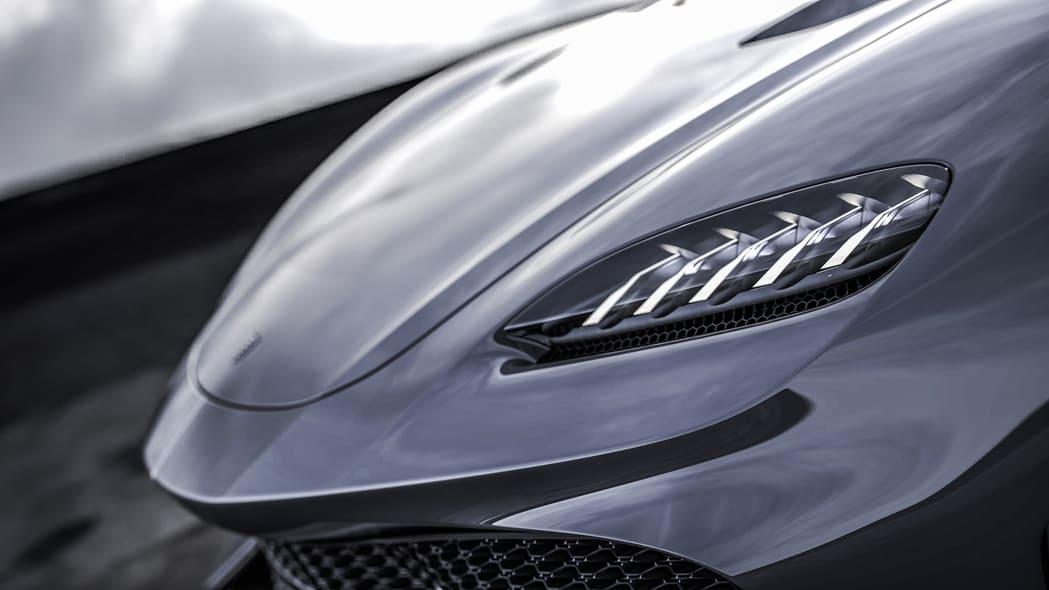 Koenigsegg Gemera 15