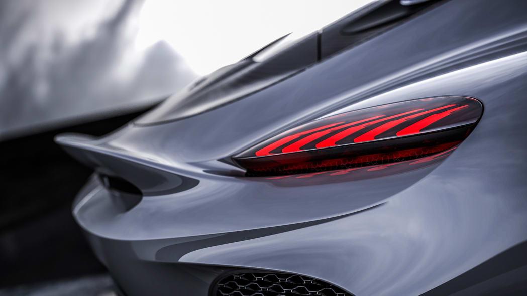 Koenigsegg Gemera 16