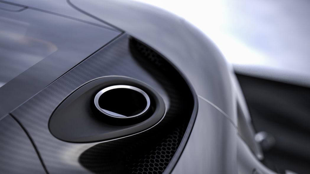 Koenigsegg Gemera 26