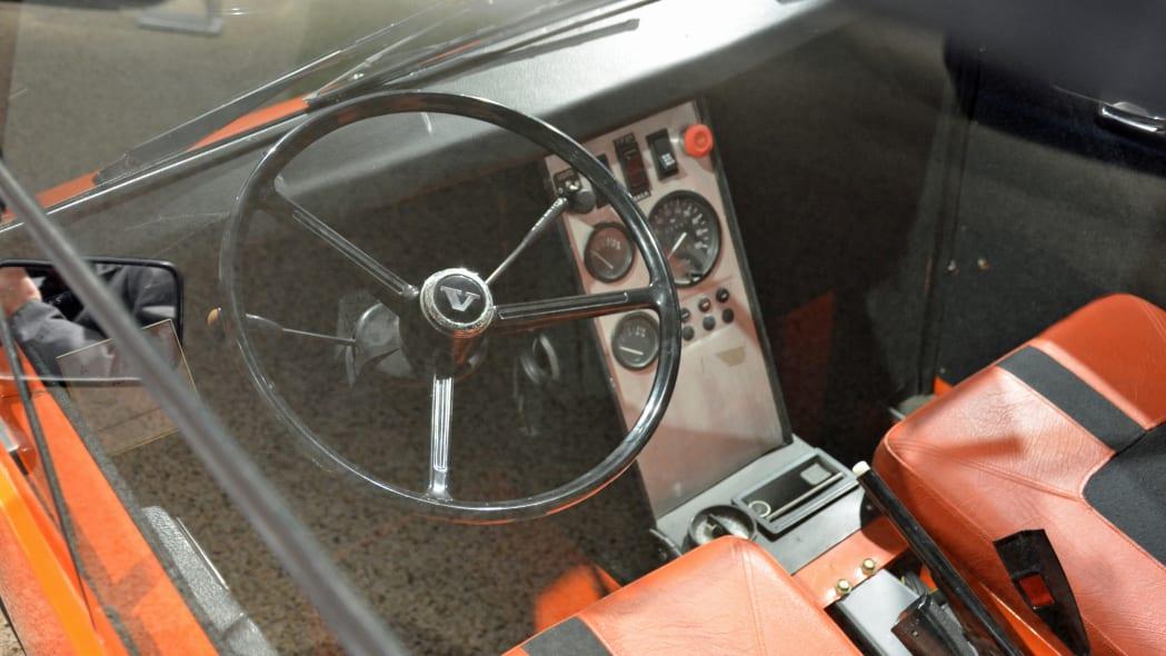1976 Volvo Elbil concept