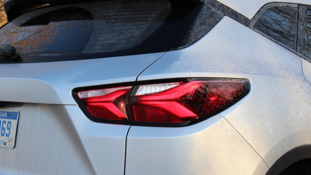 2020 Chevy Blazer 3LT