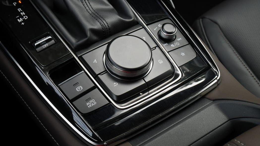2020 Mazda CX-30 infotainment 3