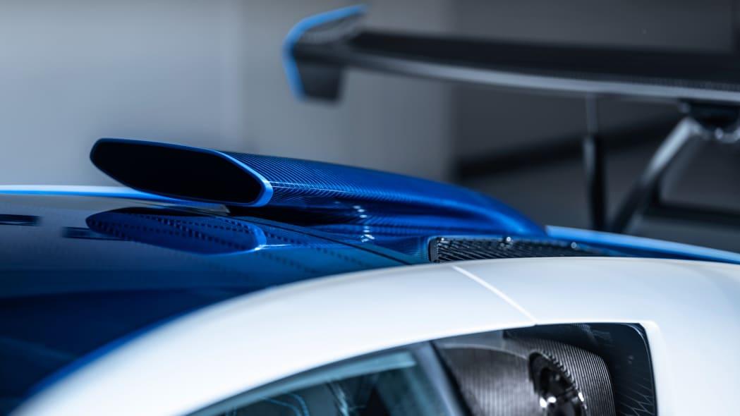 Zenvo TSR-S Carbon Fiber 5