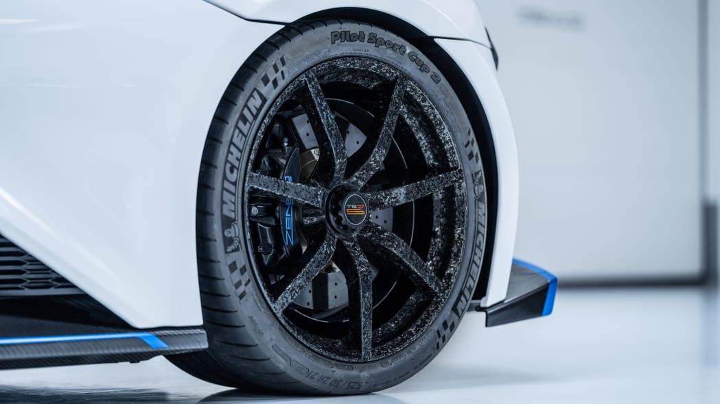 Zenvo TSR-S Carbon Fiber 8