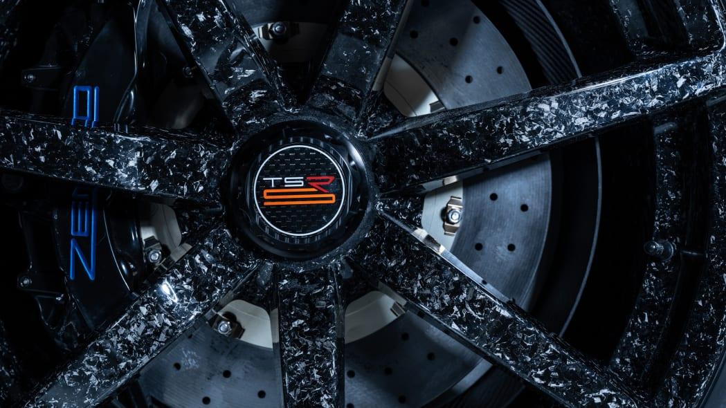 Zenvo TSR-S Carbon Fiber 9