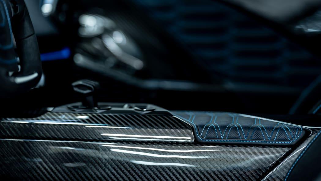 Zenvo TSR-S Carbon Fiber 11