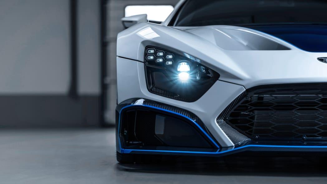 Zenvo TSR-S Carbon Fiber 14