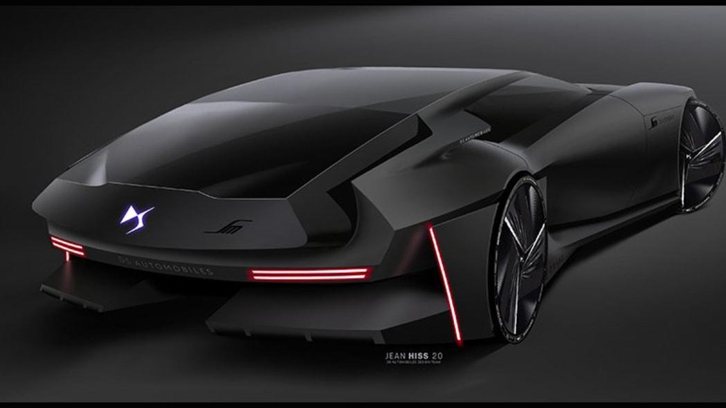 2020 SM concept