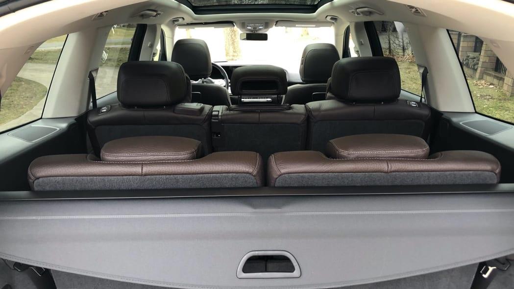 2020 Mercedes-Benz GLS 580