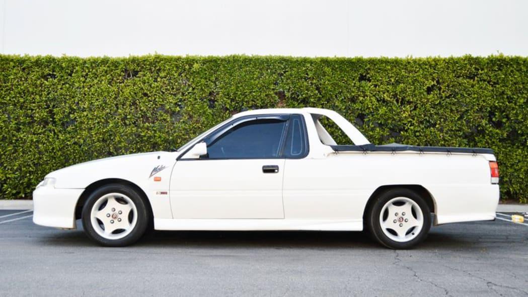 1994 Holden Ute
