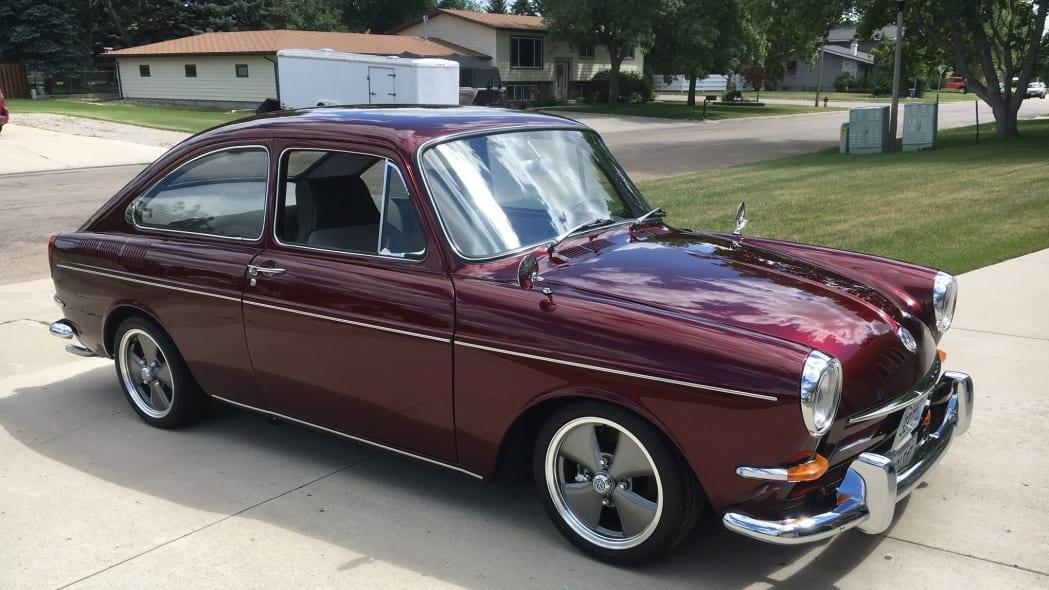 Lynn Pfenning's 1967 Volkswagen Type 3