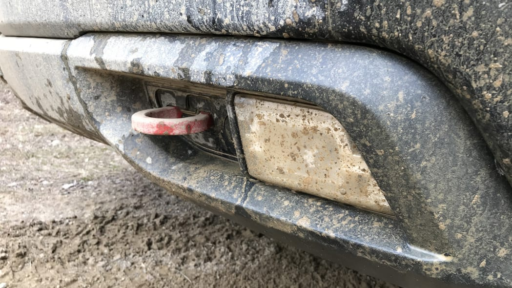 2020 Chevy Silverado LT Trail Boss