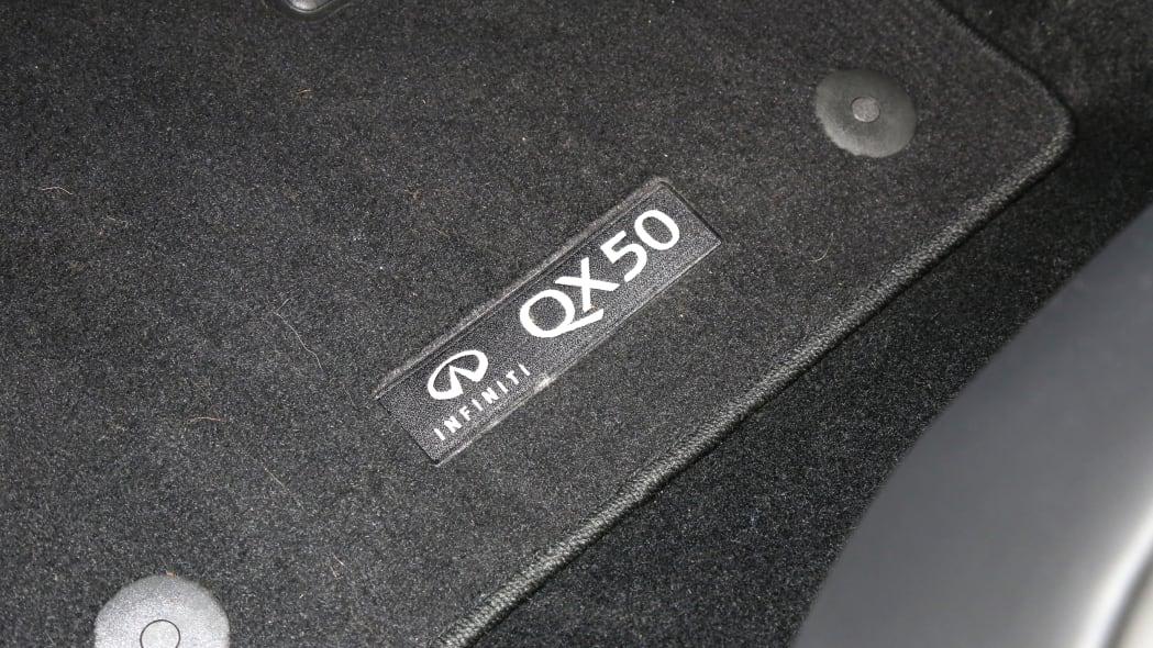 2020 Infiniti QX50 Essential Edition 30