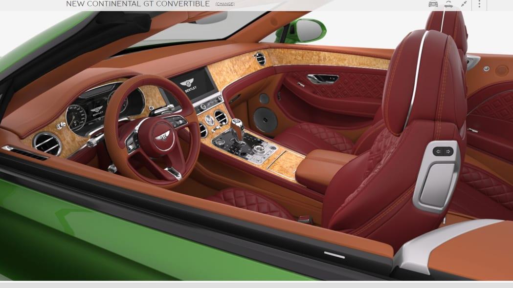 Hideous Bentley 3