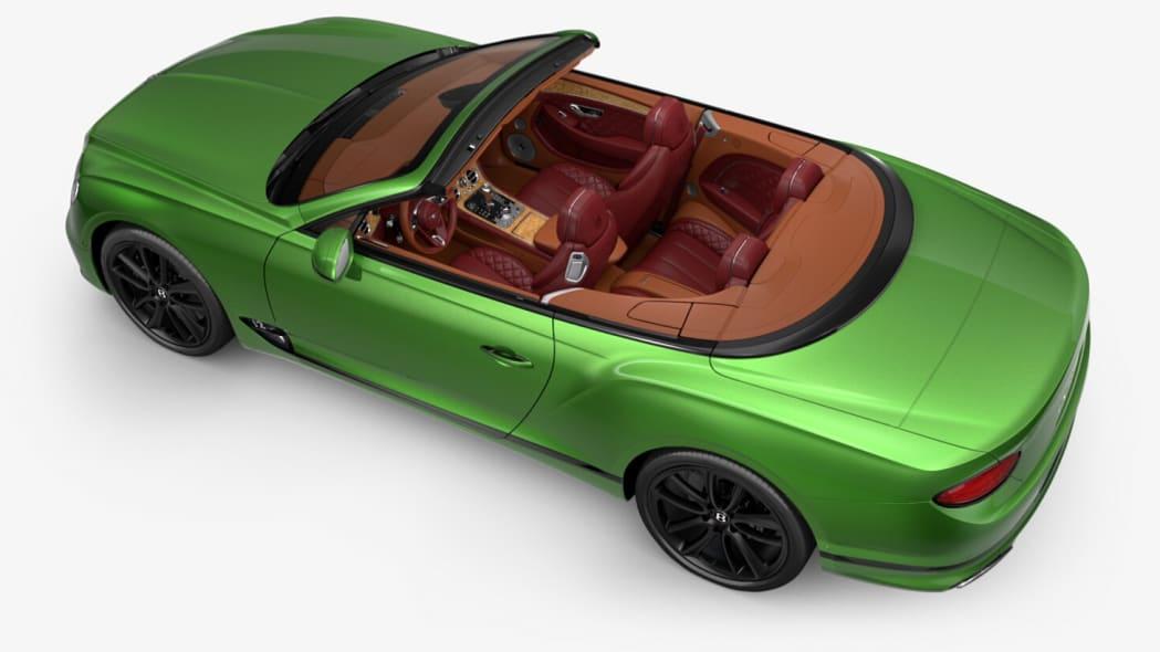 Hideous Bentley 2