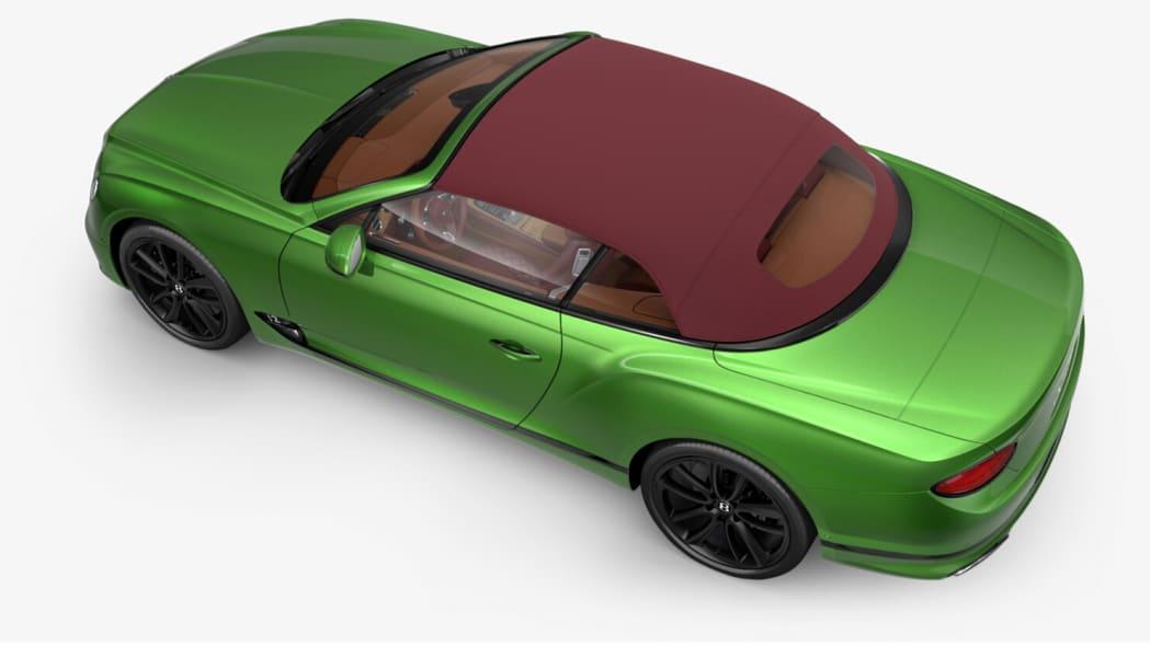 Hideous Bentley 1