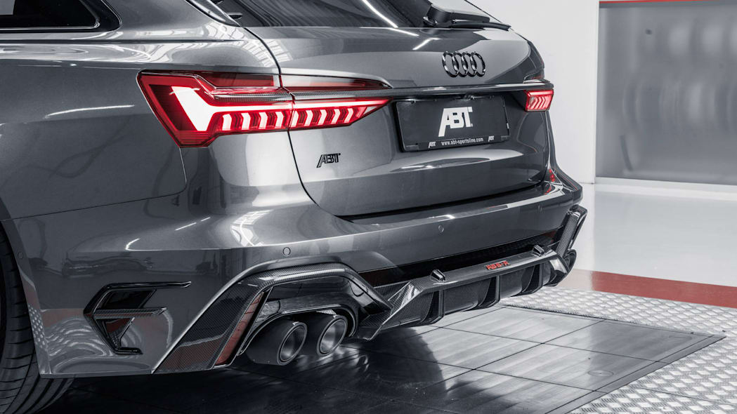 2020 ABT Audi RS6-R
