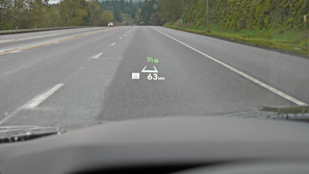 2020 Hyundai Sonata driver tech 2