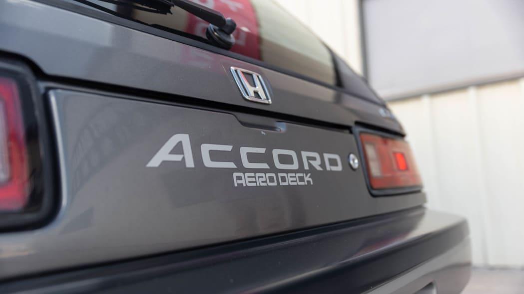 1986 Honda Accord AeroDeck-25-20-34
