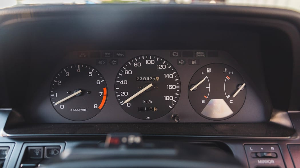 1986 Honda Accord AeroDeck-25-20-12
