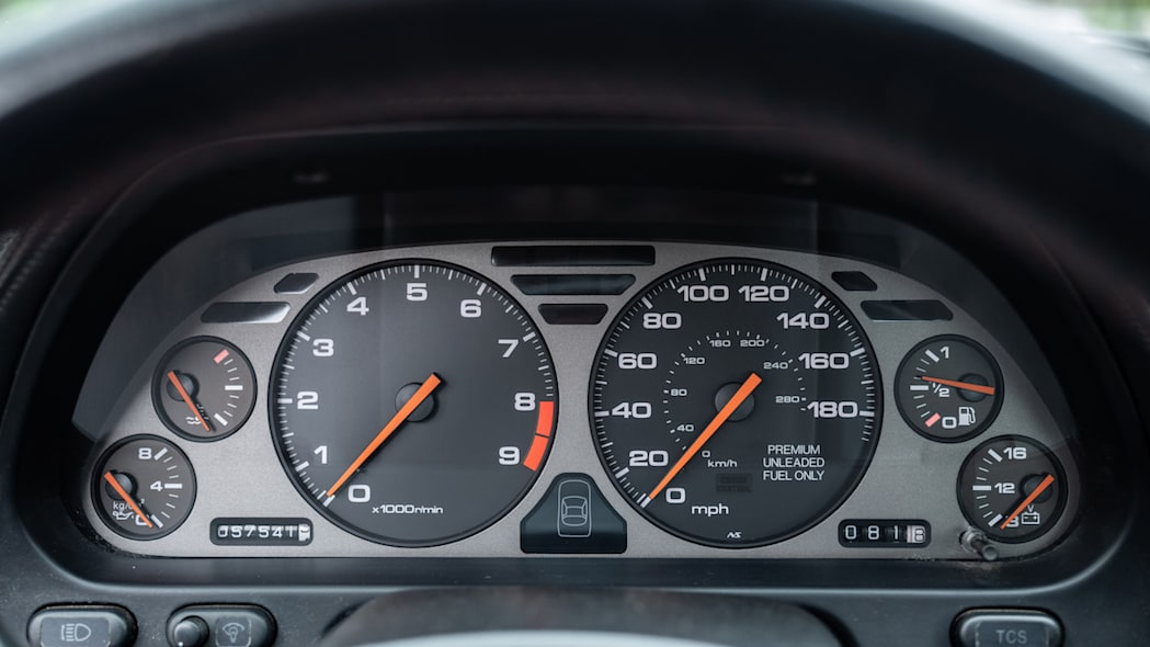1999 Acura NSX Zanardi Edition.12.L1090631
