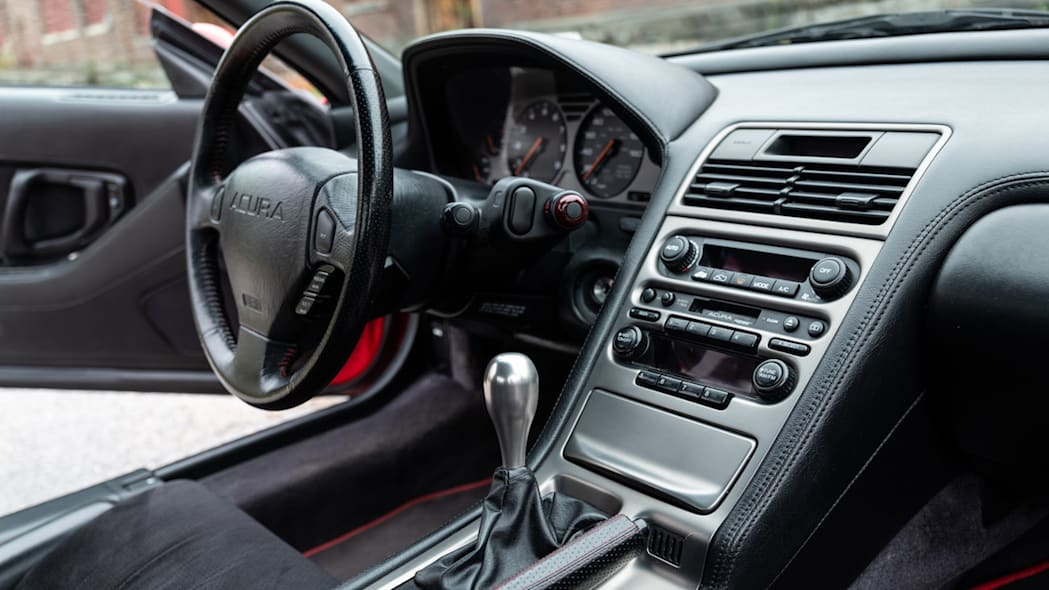 1999 Acura NSX Zanardi Edition.6.L1090664