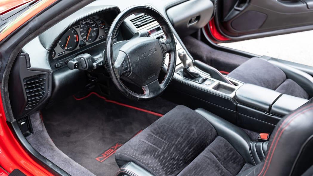 1999 Acura NSX Zanardi Edition.2.L1090627