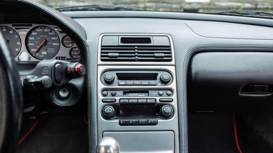 1999 Acura NSX Zanardi Edition.15.L1090633