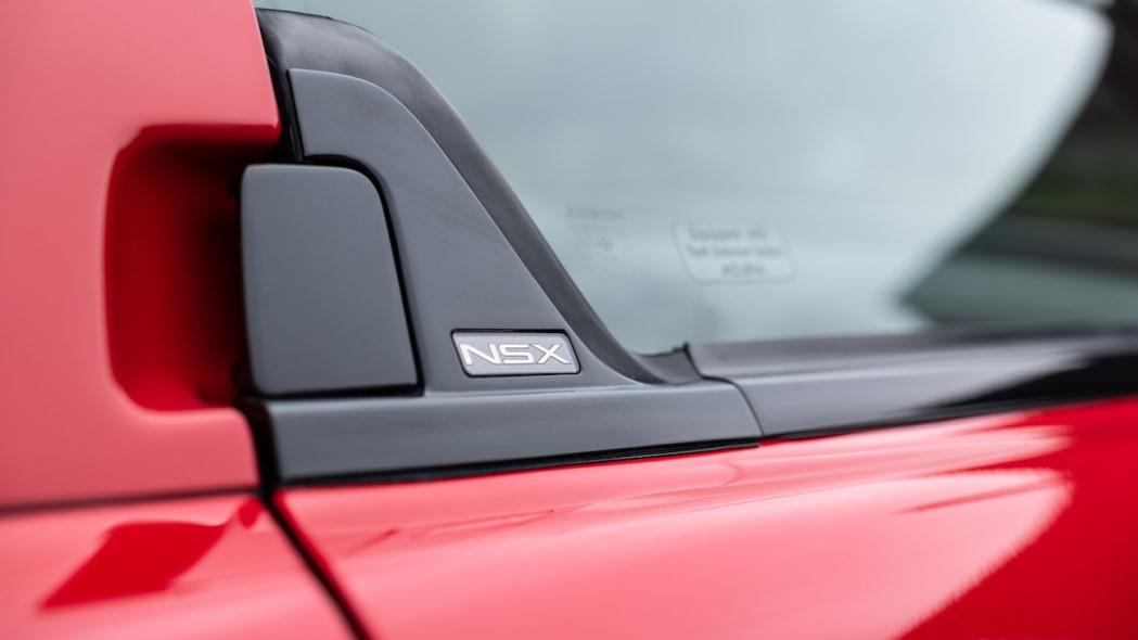 1999 Acura NSX Zanardi Edition.L1090340