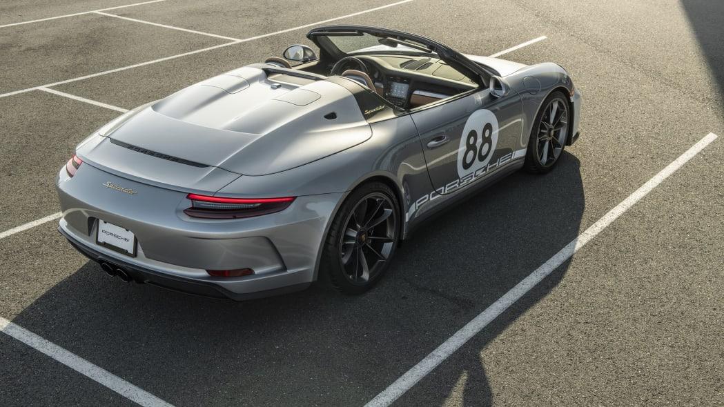 Porsche-911-Speedster--rear