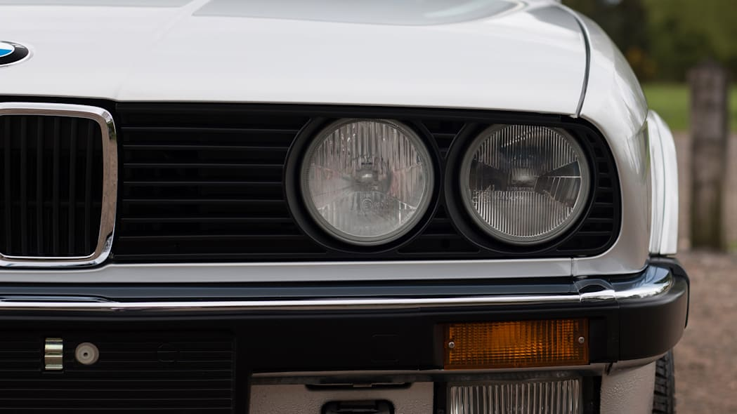 1986 BMW 325iX