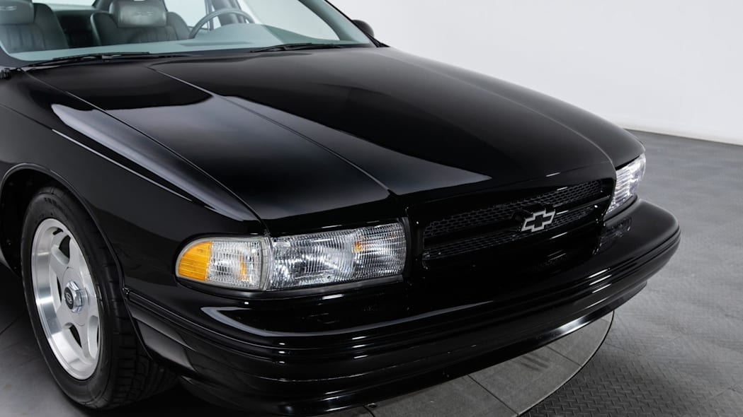 1996 Chevy Impala SS-scaled