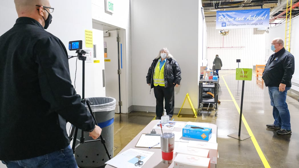 GM Kokomo Operations to Build Ventec Life Systems Ventilators